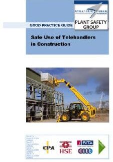 Safe-Use-Of-Telehandlers-In-Construction